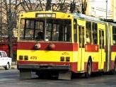 2007 Ukraine Kiev bus