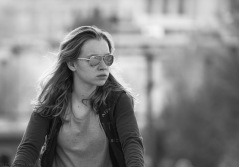 Paris- Au hasard des rues