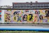 Allemagne Berlin - Street art