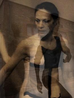Les danseuses - Clavie