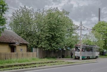 Estonie Tallinn banlieue ouest 2