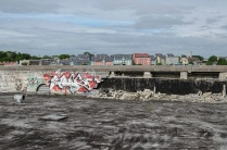 Estonie Tallinn Linahall 3