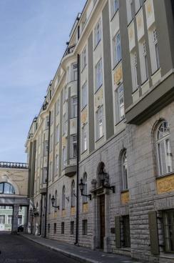 Estonie Tallinn vieille ville 2