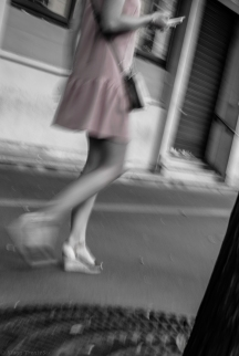 Paris - Au hasard des rues