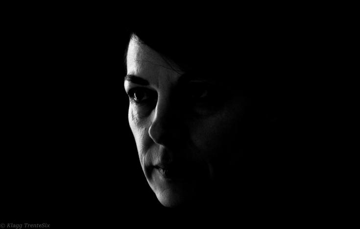 Le portrait de la femme