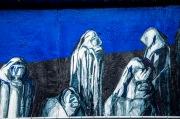 Mur Street art 2