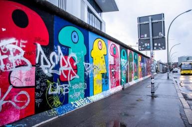 Mur Street art 3