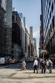 New York rue
