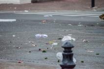 Paris la rue et le papier