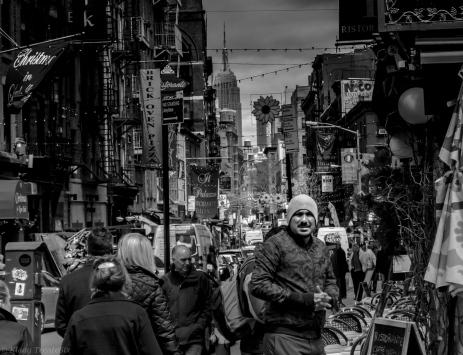 New-York- Au hasard des rues