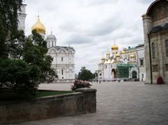 2007 Russie Moscou 2