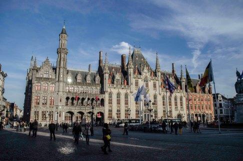 2015 Belgique Bruges 12