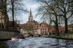 2015 Belgique Bruges 5