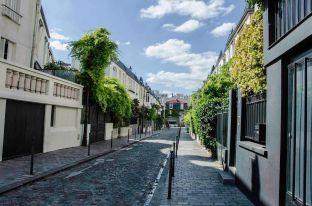 Paris 13° rue Dieulafoy