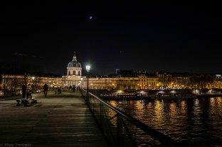 Paris 1° Institut de France