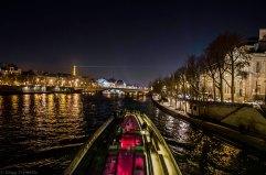 Paris Tour Eiffel et Seine 2