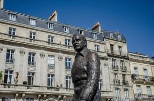 20170930 bordeaux ville statue Chaban