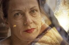 Urban woman - Le portrait