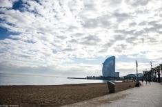 20171226 Barcelone bord de mer
