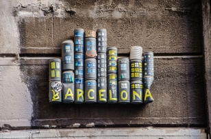 20171226 Barcelone canettes