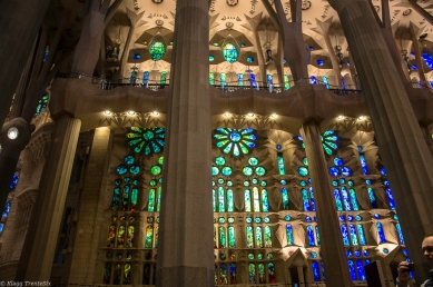 20171226 Barcelone Sagrada Familia 9