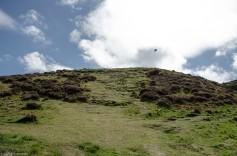 Edimbourg Arthur's seat 2