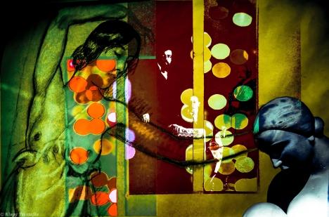 Debussy et les artistes